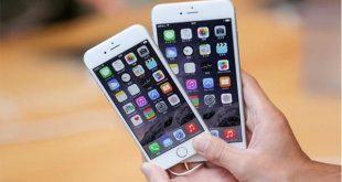 iPhone 6S và 6S Plus đều cho phép cập nhật các hệ điều hành iOS mới nhất