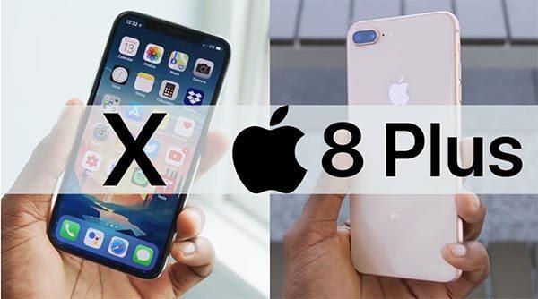 iPhone X sở hữu những thiết kế đột phá với khung kim loại và 2 mặt kính sang trọng