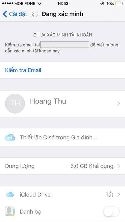 Tạo tài khoản Apple ID đơn giản (6)