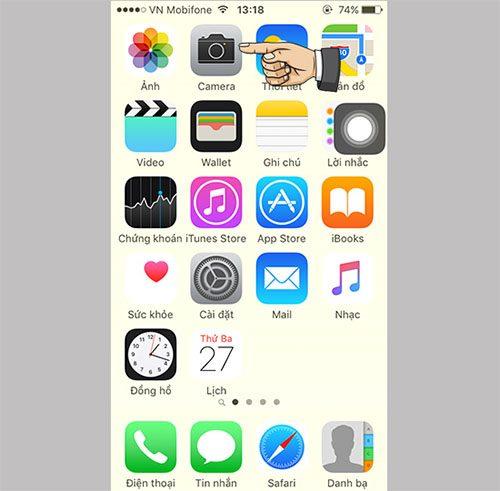Chup Anh Xoa Phong Tren Iphone 6 1