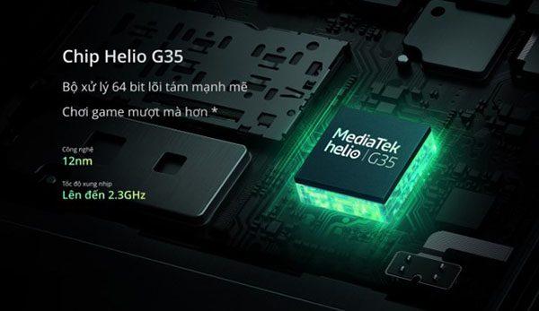 Hiệu năng Realme C11 mang lại chỉ ở mức khá, không hẳn là tốt nhất trong tầm giá