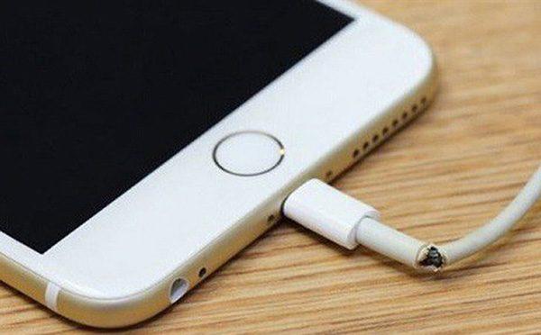 Kiểm tra lại dây cáp điện thoại