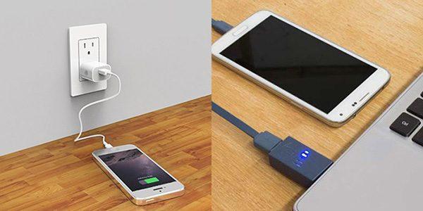 Thay đổi cách sạc pin điện thoại