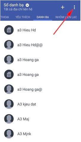 Chuyen Danh Ba Tu Sim Sang Dien Thoai Android