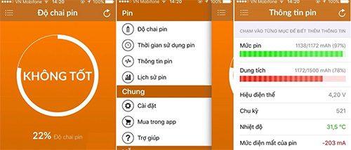 Sử dụng Battery Life kiểm tra chai pin iPhone (1)