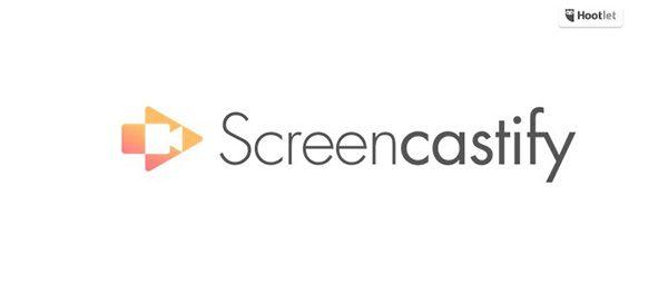 Phần Mềm Screencastify