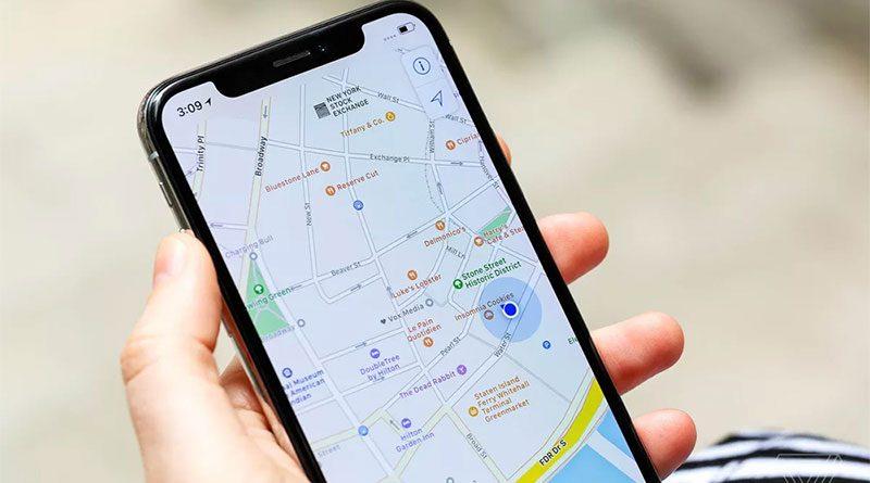 Hướng dẫn sử dụng Google Maps