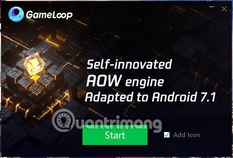 sử dụng phần mềm giả lập GameLoop (4)