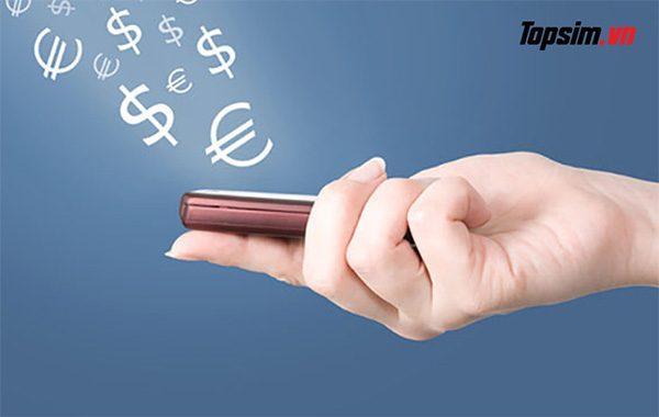 Lưu ý khi sử dụng dịch vụ chuyển tiền cho thuê bác khác của nhà mạng Viettel