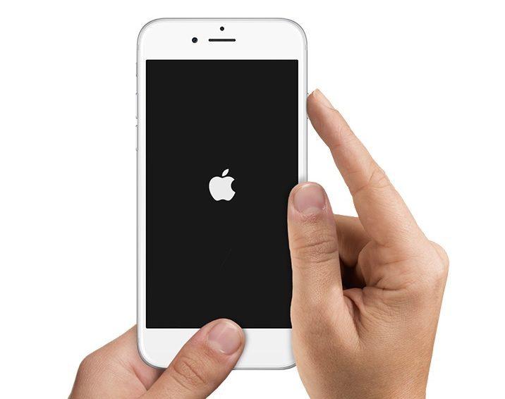 Mẹo chụp màn hình iPhone 7 Plus