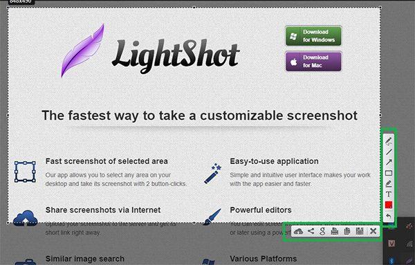 Cách chụp màn hình laptop HP