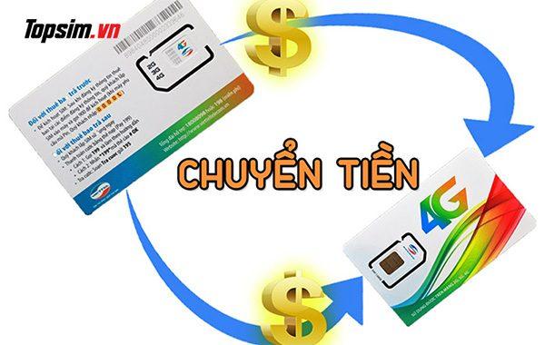 Cách chuyển tiền Viettel đơn giản