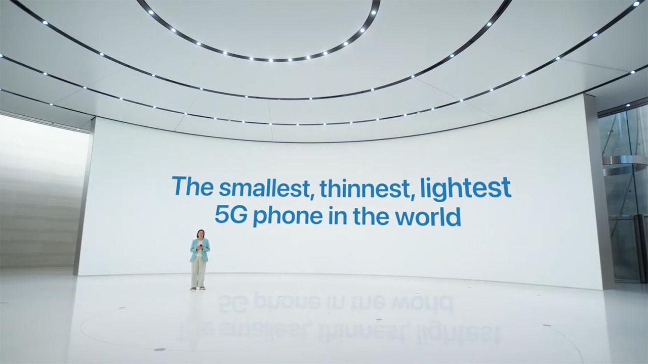 iPhone 12 mini sẽ là chiếc smartphone mỏng nhẹ và rẻ nhất