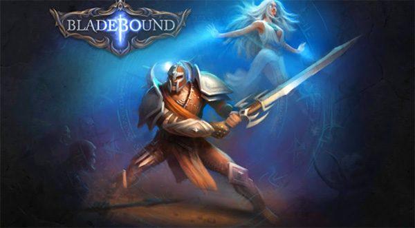 Game chặt chém liên hoàn RPG Blade Bound