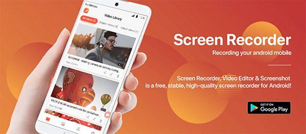 Phan Mem Quay Video Man Hinh Iphone Go Record: Screen Recorder