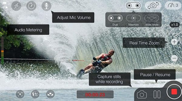 Phan Mem Quay Video Man Hinh Iphone MoviePro