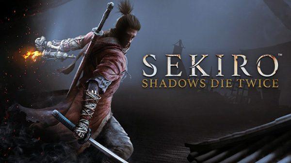 Sekiro Shadow Die Twice