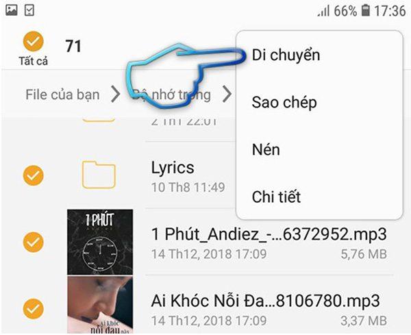 Chuyen Du Lieu Tu Dien Thoai Sang The Nho (3)
