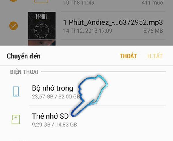 Chuyen Du Lieu Tu Dien Thoai Sang The Nho (4)