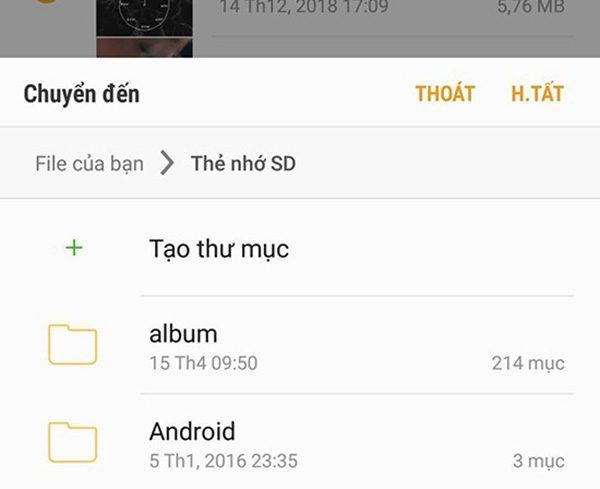 Chuyen Du Lieu Tu Dien Thoai Sang The Nho (5)