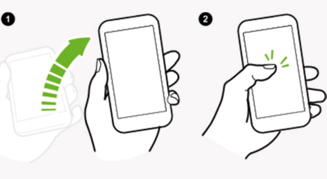 Cách cài đặt chạm 2 lần sáng màn hình Android