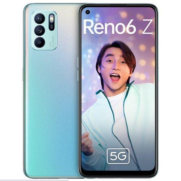 Oppo Reno6 Z