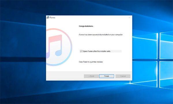 Cách chuyển dữ liệu từ iPhone sang iPhone bằng iTunes